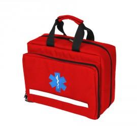 Torba medyczna do zestawu pierwszej pomocy RO TRM 3 (czerwona)