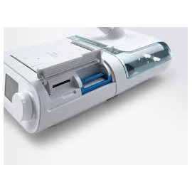 CPAP Dreamstation Auto z maską Philips Respironics