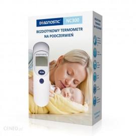 Termometr bezdotykowy Diagnostic NC-300