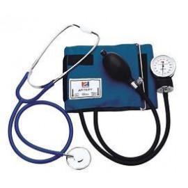 Ciśnieniomierz zegarowy HS-50A (ze stetoskopem) WYPOSAŻENIE SZKÓŁ