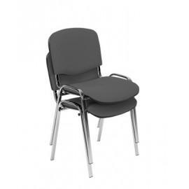 Krzesło ISO LUX chrom NS