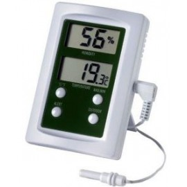Termometr z higrometrem ETI 810-155