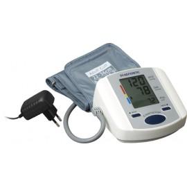 Ciśnieniomierz elektroniczny Diagnostic DM-600 IHB automatyczny (z zasilaczem) nr kat.13019