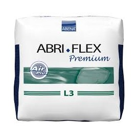 Majtki chłonne Abri-Flex (majtki chłonne)
