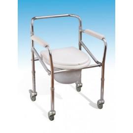 Krzesło toaletowe składane CA 615