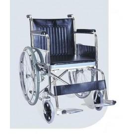Wózek inwalidzki toaletowy CA 603