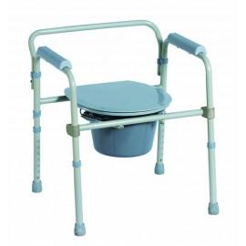Krzesło toaletowe składane CA 618