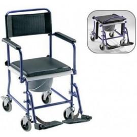 Wózek toaletowy na kółkach THUASNE
