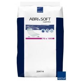 Podkład higieniczny Abri-Soft Classic 70 cm x 180 cm