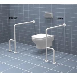 Uchwyt toaletowy WC UWCP-700/700