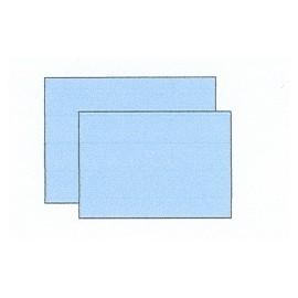 Serweta operacyjna jałowa 75 cm x 90 cm z przylepcem (2 warstwy)