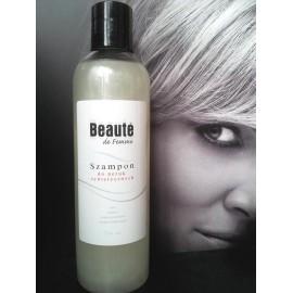 Szampon do peruk sztucznych Beauty de Femme 100 ml