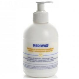 Mediwax - krem do rąk (butelka 360 ml z pompką)