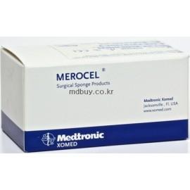 Opatrunek Merocel Standard Nasal Dressing 8cm nr kat.400402 (10 szt.)