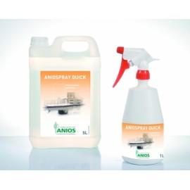 Aniospray Quick (kanister 5l)