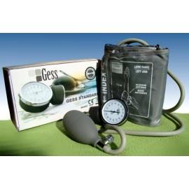 Ciśnieniomierz zegarowy BK2001 ze stetoskopem