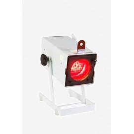 Lampa Sollux LS-2 stołowa, płynna regulacja mocy nr kat.13439