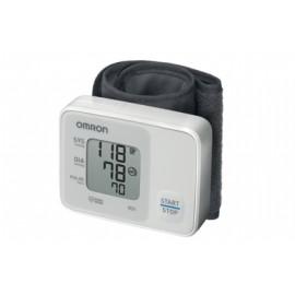 Ciśnieniomierz elektroniczny nadgarstkowy Omron RS 1