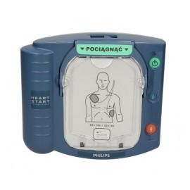 Defibrylator  Philips HeartStart HS1