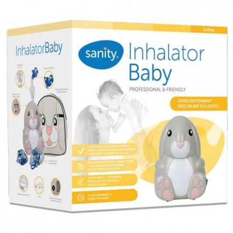 Inhalator tłokowy Baby SANITY