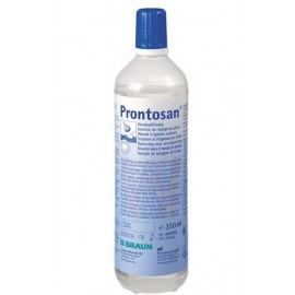 Prontosan - roztwór do płukania ran 350 ml