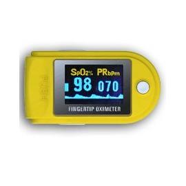 Pulsoksymetr przenośny CMS 50D
