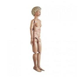 Fantom-manekin  W45057 żeński model pielęgnacyjny