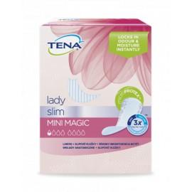 Wkład anatomiczny Tena Lady Ultra Mini Magic (34 szt.)