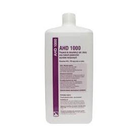 AHD 1000 500 ml - dezynfecja skóry