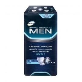 Wkład anatomiczny Tena for men Level 1