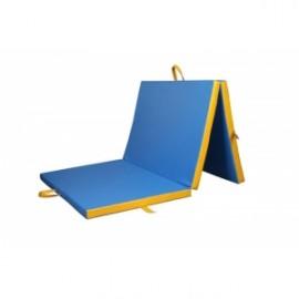 Materac rehabilitacyjny 3-częściowy 195x85x5cm nr kat.13573