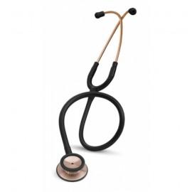 Stetoskop Internistyczny SPIRIT CK-S601PF/C Majestic Series Adult Dual Head COPPER EDITION