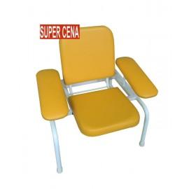 Fotel do pobierania krwi COR-3