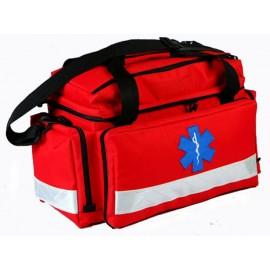 Torba medyczna Medic Bag Slim TRM 18 (czerwona)