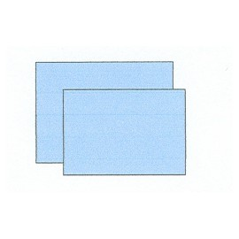 Serweta operacyjna jałowa 75 cm x 90 cm z trzywarstwowego laminatu