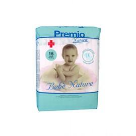 Pieluchomajtki dla dzieci Premio Natura Junior 8-30 kg