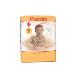 Pieluchomajtki dla dzieci Premio Natura Maxi Plus 14-25 kg