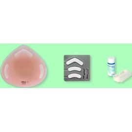 Proteza piersi Silima Shell Direct T66387 (przylepna, częściowa)