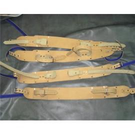 Pasy do unieruchamiania rąk i nóg pacjenta (szerokie)