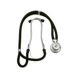 Stetoskop internistyczno-pediatryczny Rappaport HS-30C (czarny)
