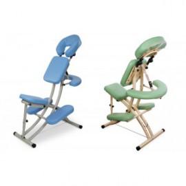 Krzesło OFFICE-REH II aluminium