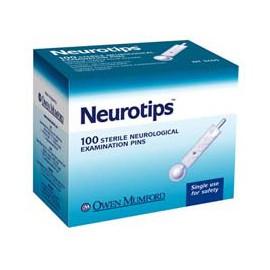 Neurotips 100 szt. - igły do neuropena nr kat.13094