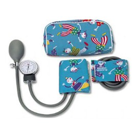 Ciśnieniomierz zegarowy pediatryczny HS-20C (z trzema mankietami) nr kat.13036