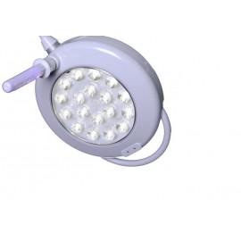Lampa zabiegowa bezcieniowa Solis 60