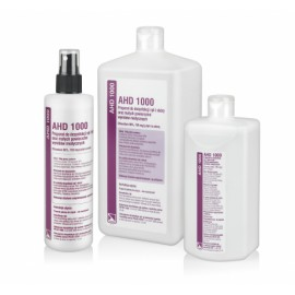 AHD 1000 250 ml - preparat do dezynfekcji skóry