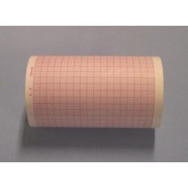 Papier do EKG 106 mm x 23 m