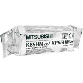 Papier do USG Mitsubishi K 65 HM 110 mm x 21 m
