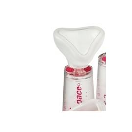 Komora inhalacyjna L'ESPACE z maską dla dorosłych