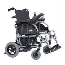 Wózek elektryczny IKA-R HP5
