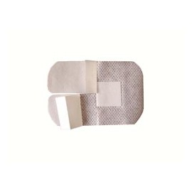 Plaster do mocowania kaniul Venaplast 7,6 cm x x5,1 cm
